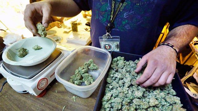 Do's and don'ts of Colorado's new marijuana law