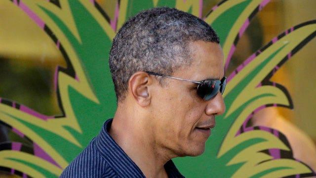 Looking at Obama's 2014 agenda