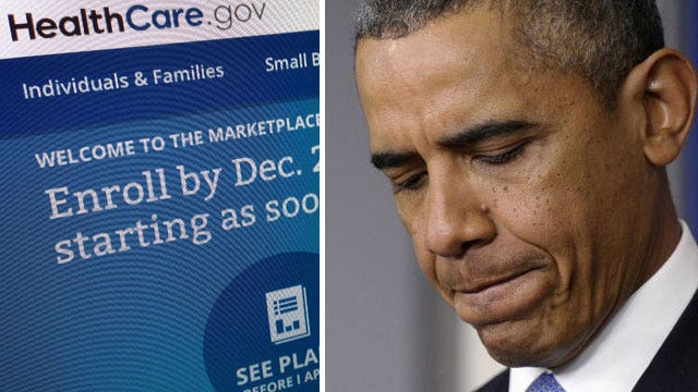 ObamaCare: The biggest story of 2013 and beyond