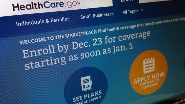 Early returns on ObamaCare's first day