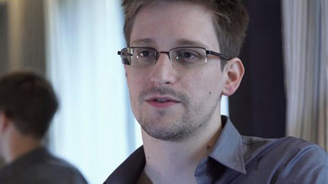 Bias Bash: Is Edward Snowden a whistle-blower?
