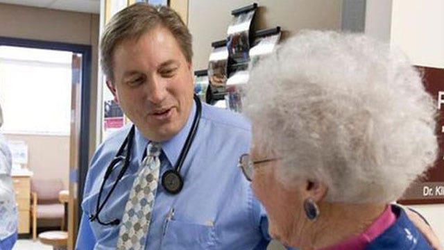 Health care overhaul becomes reality
