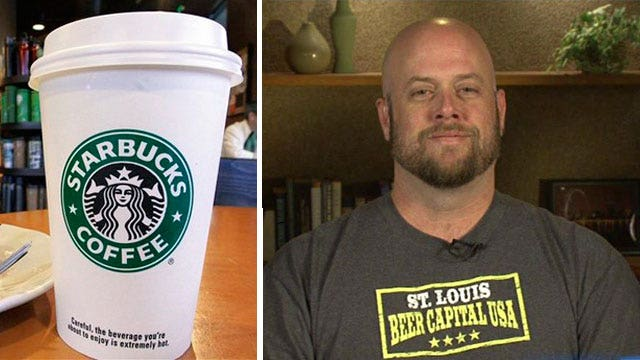 Starbucks sends cease-and-desist letter to local pub