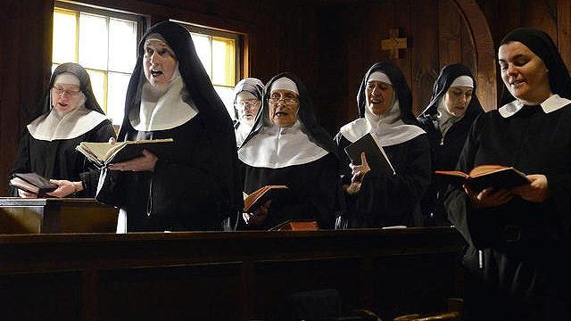 The nuns versus ObamaCare