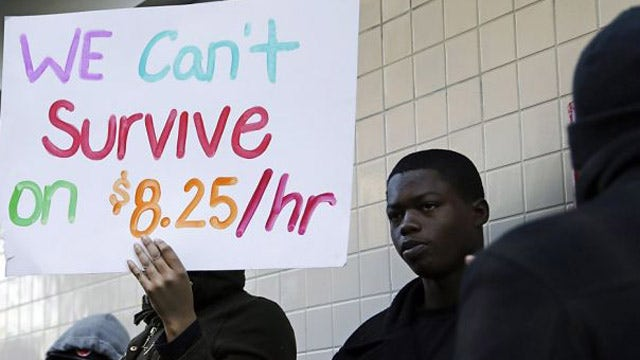 Will passing the Fair Minimum Wage Act help or hurt jobs?
