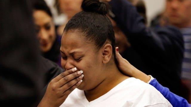 McMath family prepares to move daughter declared brain dead