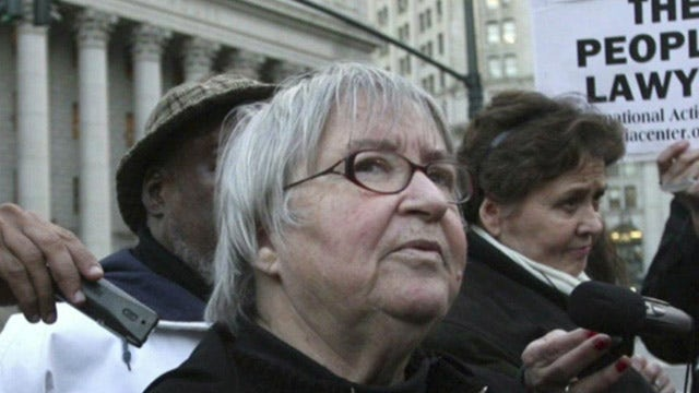 Exclusive: Debra Burlingame blasts Lynne Stewart's release
