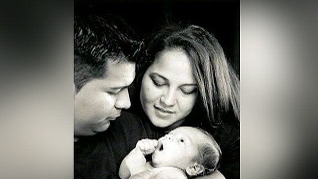 TX law overrules family, keeps pregnant mom on life support