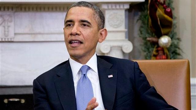 Public perception of economy a political problem for Obama?