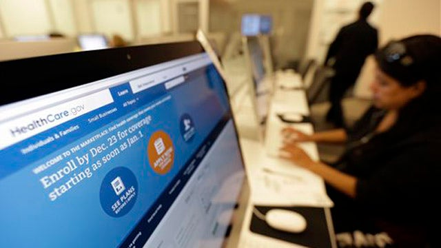 ObamaCare's political fallout in 2014