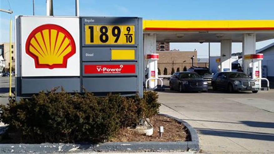 Several states hiking gas taxes amid push to increase the federal gas tax