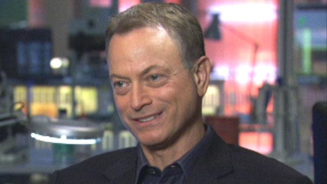 Fox Files: Gary Sinise: Man on a Mission