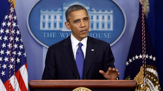 Secret detentions continue under Obama administration