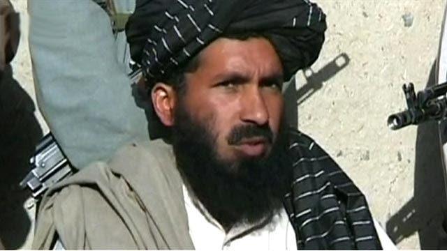 US drone strike reportedly kills Taliban leader