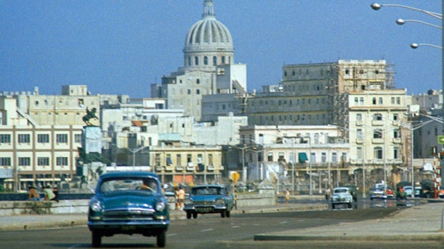 Cuba announces plan to lift travel restrictions off island