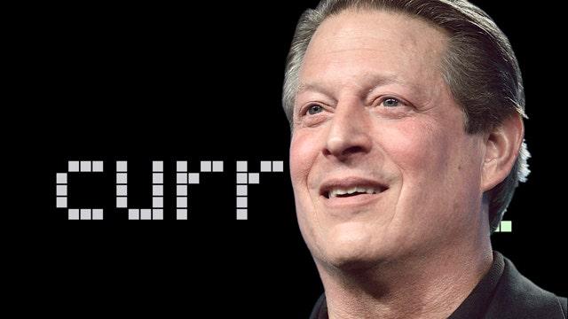 Al Gore's very convenient hypocrisy