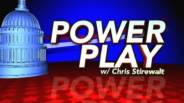 Power Play - 1/3/2013