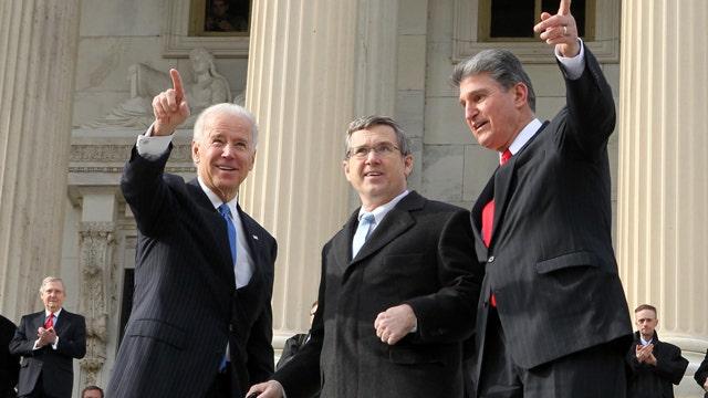 Sen. Mark Kirk's inspirational return to Capitol Hill