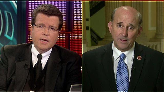 Rep. Gohmert on why he voted against Speaker Boehner