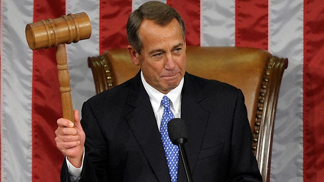 Cavuto: Who else could have been House Speaker?