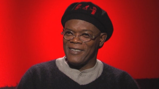Samuel L. Jackson challenges interviewer: Say the N-word