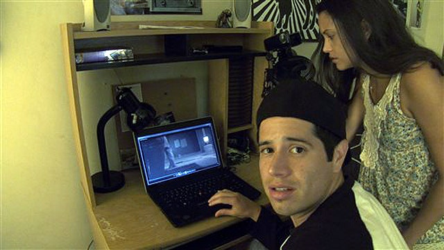 Is the fifth 'Paranormal Activity' film marked for success?