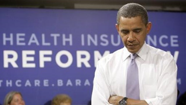 11 state attorneys general say ObamaCare changes are illegal