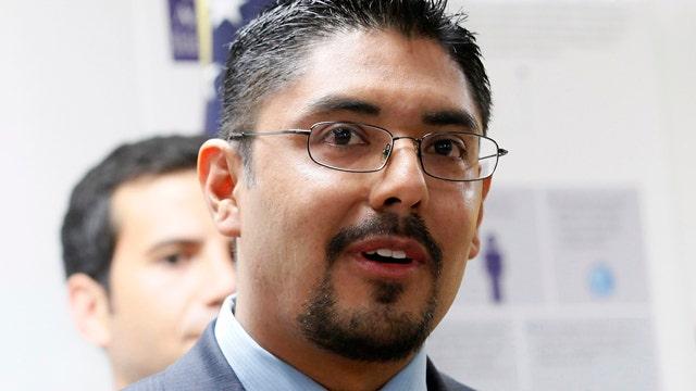 California grants law license to illegal immigrant
