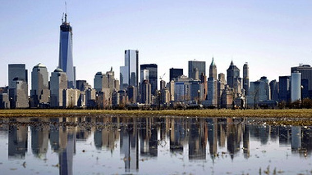Luxury housing market booming in NYC