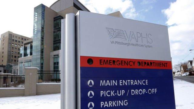 VA benefits backlog foreshadows health care under ObamaCare?