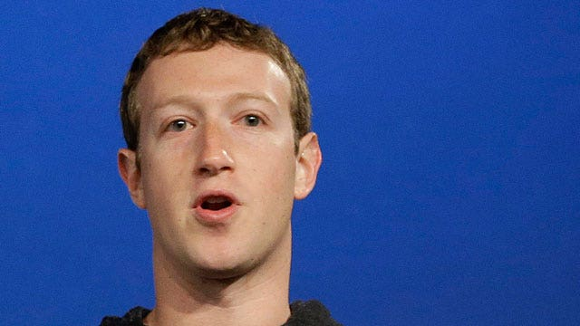 Facebook being sued over data mining