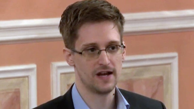 Editorials call for clemency for NSA leaker Edward Snowden