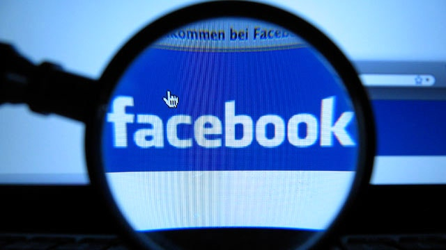 Facebook faces class action lawsuit for scanning messages