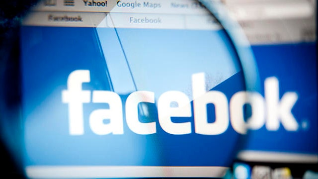 Facebook reading your private messages?