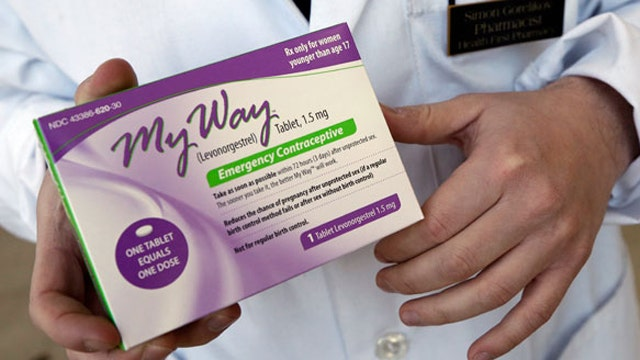 WH responds to injunction against contraception mandate