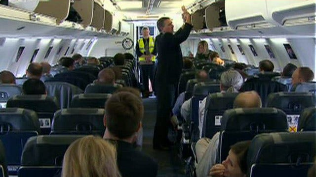 Fee to sit in 'quiet zones' on planes if calls are allowed?