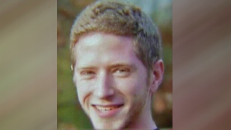 Shane Montgomery went missing the day before before Thanksgiving