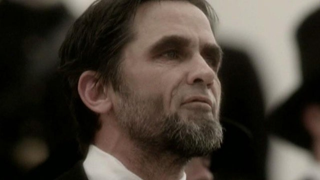 Check out the 'Killing Lincoln' movie trailer