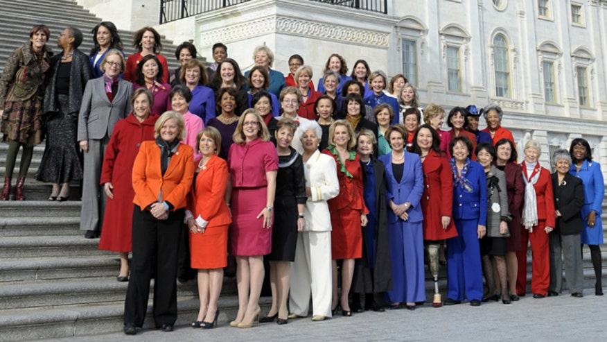 Do women make better lawmakers?