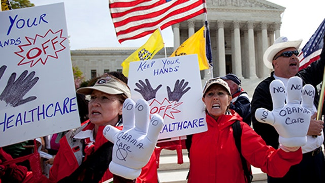 Will ObamaCare hurt the US economy in 2014?