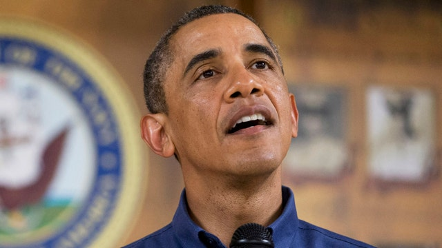 Is White House breaking the law with its ObamaCare fixes?