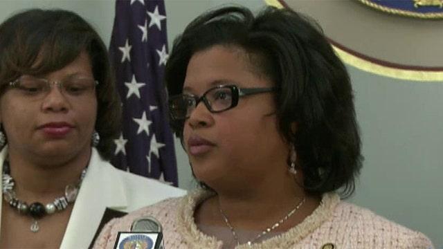 Missouri lawmaker hit for 'white privilege' remarks on social media
