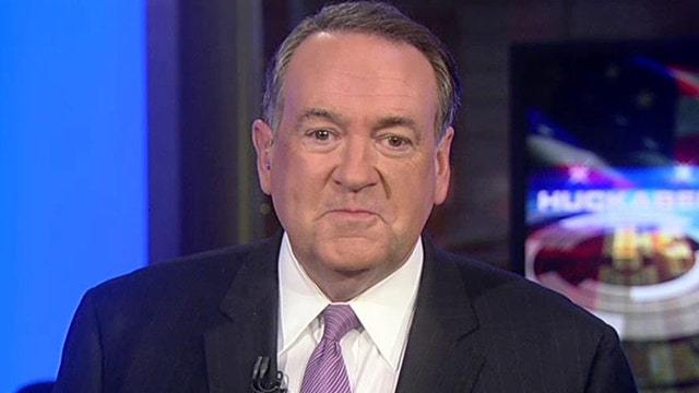 Huckabee: After 6 years in office is Obama ready to govern?