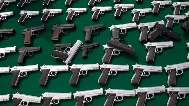 Putnam County rebuffs gun owner info inquiry