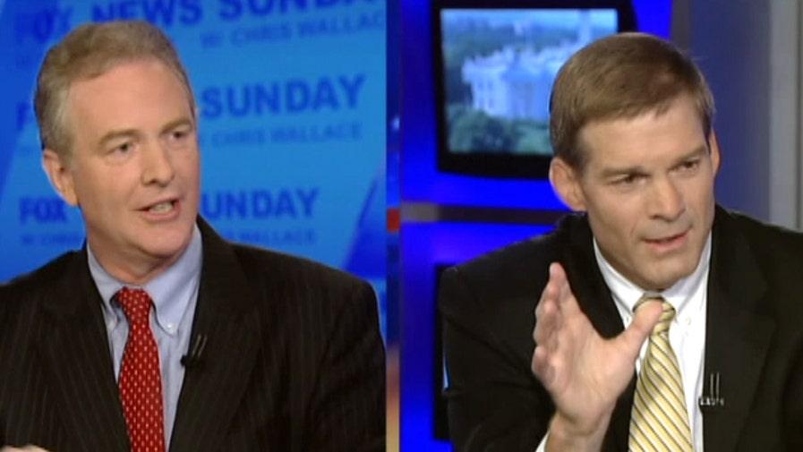 Coming Up on 'Fox News Sunday': January 6th