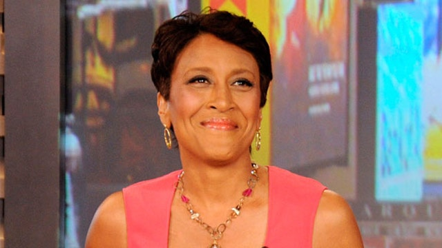 Robin Roberts comes out: anyone care?