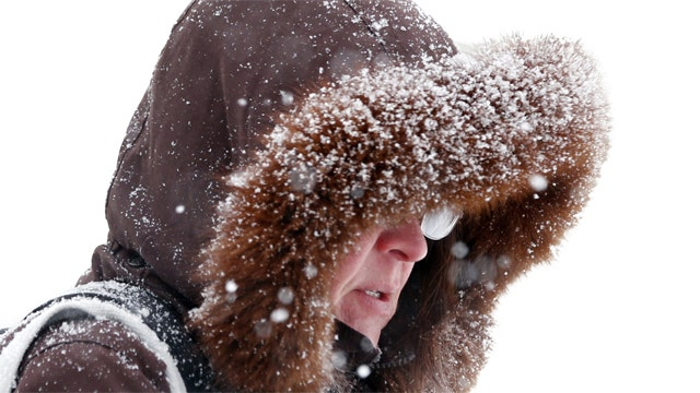 Staying safe in freezing temperatures