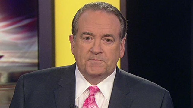 Huckabee: Courts should respect family over hospitals