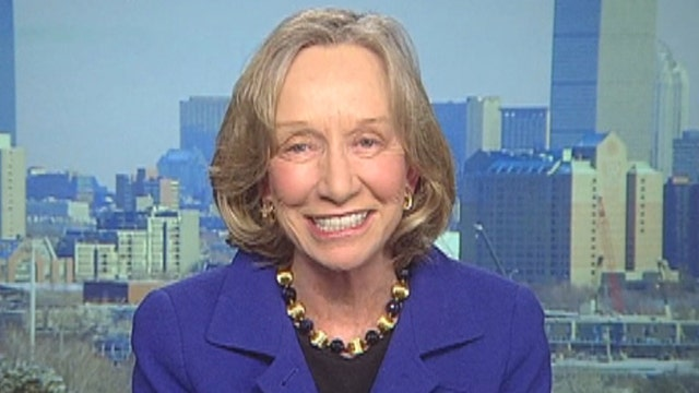 Power Player Plus: Doris Kearns Goodwin