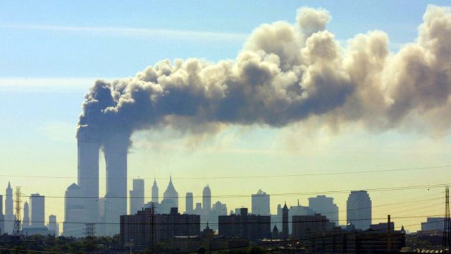 Good idea to declassify censored portions of 9/11 report?